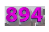 numeri 894