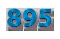 numeri 895