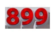numeri 899